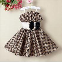 Vestido Infantil Menina Importado Pronta Entrega Criança
