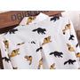 Camisa Blusa Feminina Importada Raposa, Cão, Cachorro, Gato