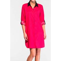 Vestido Camisão Pink- Frete Grátis- Marca Belle & Bei