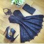 Vestido Feminino Diversas Ocasiões