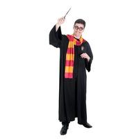 Fantasia Harry Potter Adulto Sulamericana Tam. G G (44 A 46)