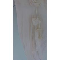 Vestido Rosa Chá, Off White.