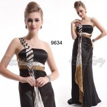 Elegante Vestido Importado Ever Pretty 9634 - No Brasil