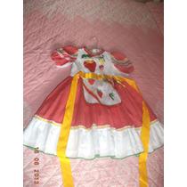 Lindo Vestido Caipira