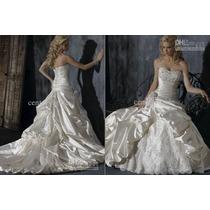 Vestido Noiva, Fashon Estilo Pikeup