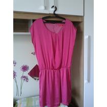 Vestido Pink Talita Kume