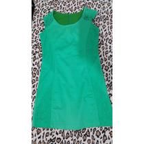 Vestido Verde Tubinho