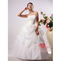 Vestido Noiva, Casamento, Princesa, Debutante Importado
