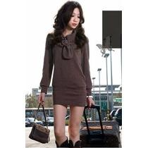 Blusa - Mini Vestido - Pronta Entrega