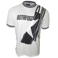 Camisa Botafogo Flag Adt Ts Braziline