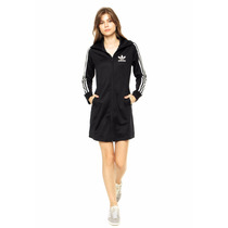 Vestido Adidas Originals Europa Black Sobretudo Novo 1magnus