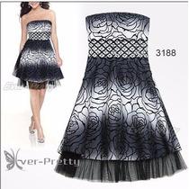 Vestido Ever Pretty Importado Casamentos Formatura