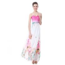 Maravilhoso Vestido Importado Ever Pretty 9848 No Brasil