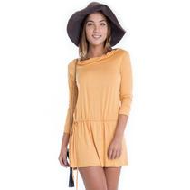 Vestido Gola Boba - Kam Bess - 009642
