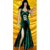 Vestido Em Veludo De Dança Do Ventre Para Bordar