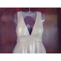 Vestido Da Tecelagem E Confecções Valle Tecidos Tamanho M