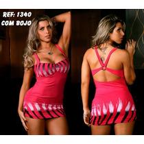Vestido Lipsoul - Lipsoul Original -promoçao De Natal