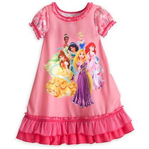 Camisola Infantil Disney Princesas Disney