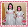 Dama-batizado-formatura -vestido Dama