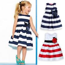 Vestido Infantil - Com Pequenos Defeitos
