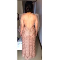Maravilhoso Vestido Patricia Bonaldi Original