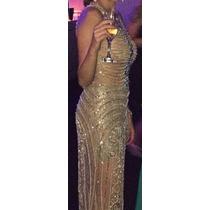 O Vestido Mais Lindo Da Patrícia Bonaldi!!