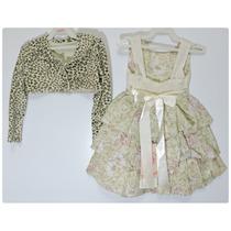 Vestido Social Infantil Festa Modelos Vestidos Formatura