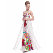 Maravilhoso Vestido Importado Ever Pretty Modelo 9999