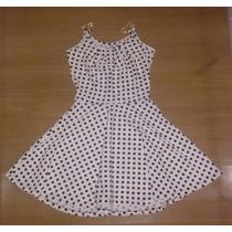 Vestidos Bolinhas Feminino Roupas Femininas Promoção Barato