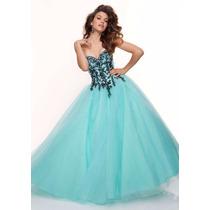 Vestido Para Debutantes