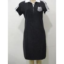 Vestido Santos - Malha Estonada