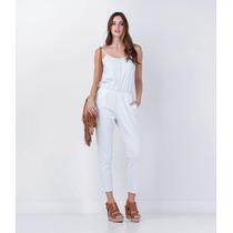 Macacão Comprido Manchadinho, Vestido Curto Jeans Feminino.