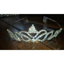 Coroa Tiara Princesa Infantil