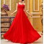 P/entrega Vestido Floral Festa Casamento Madrinha Formatura