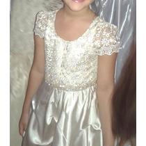 Vestido Para Formatura Infantil