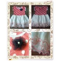 Vestido Infantil,bolinha,tule,retro,bailarina,babado,menina