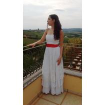 Vestido De Noiva Clássico, Lindo