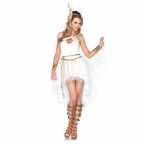 Fantasia Deusa Grega Athena Tam.p