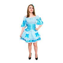 Vestido De Festa Junina /encomenda De 4 A 14 Anos