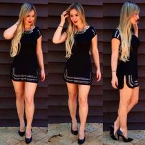 Vestido Panicat In Luxe Em Viscolycra