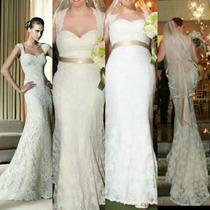 Vestido De Noiva Importado Maggie Sottero