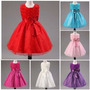 Vestido Infantil Princesas Elsa/cinderela/sofia/barbie