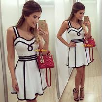 Vestidos Feminino Em Renda Verão 2015 Importados