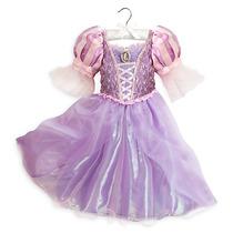 Fantasia, Rapunzel, Original Da Loja Disney, Eua, 5-6 Anos