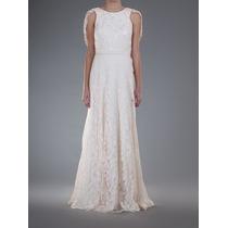 Vestido De Noiva Emannuelle Junqueira