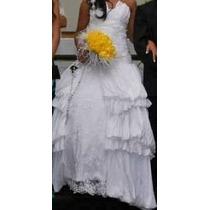 Vestido De Noiva (tomara Que Caia, Rodado)