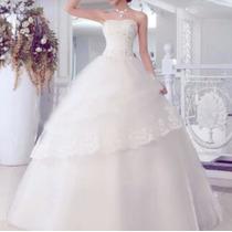 Promoção!!!!!! Vestido Princesa Frete Gratis