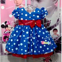 Vestido Infantil Galinha Pintadinha Tam 1 Ao 3