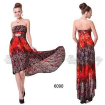 Maravilhoso Vestido Importado P - M - G