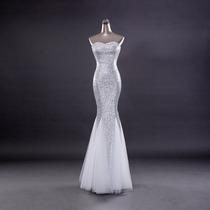 Vestido Longo Festa Casamento Madrinha Formatura Baile Lindo